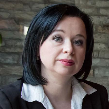 Ольга Лембинен