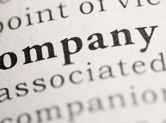 Основные типы компаний в Эстонии
