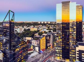 Применение эстонских компаний